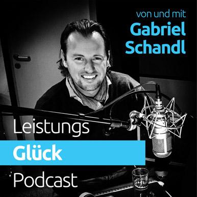 Leistungs Glück Podcast